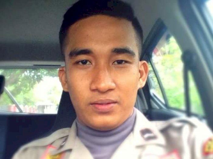 Motif Bripda Mifta Anggota Polisi Selayar Bunuh Diri Menembak Dada Kiri di Dalam Musala