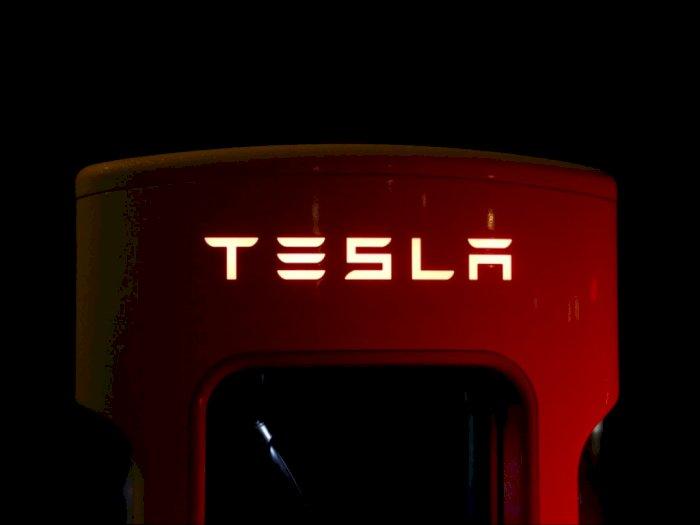 Mobil Tesla Made In Tiongkok Mulai Diekspor ke Asia dan Eropa