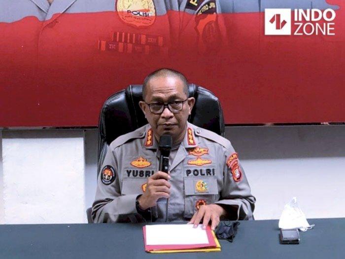 Demo Lagi di Jakarta, Polisi Jaga Pusat Ekonomi Salah Satunya Glodok