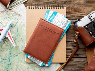 Deretan Paspor Terkuat di Dunia Tahun 2020