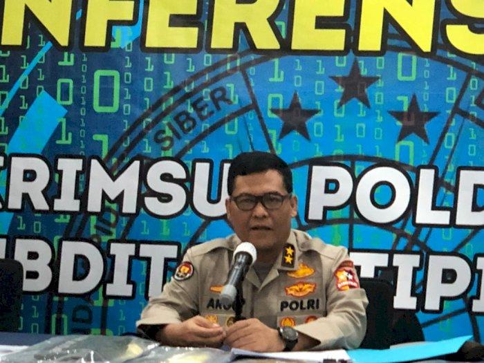 Tangkap 3 Penghasut Perusuh Demo Jakarta, Polda Metro Dalami Sosok di Atasnya