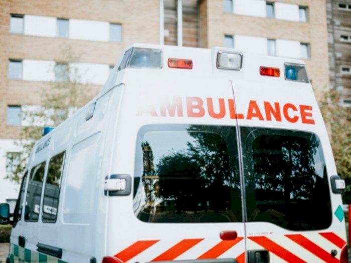 Antisipasi Ambulans Pasok Amunisi ke Perusuh Saat Demo, Polisi Koordinasi dengan Dinkes