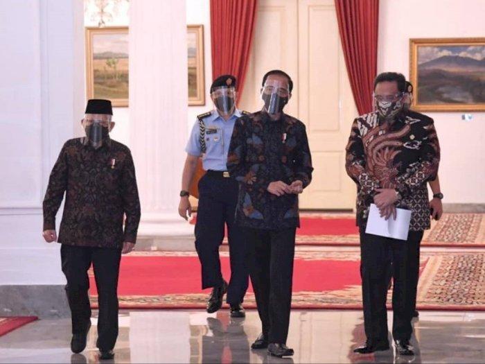 Satu Tahun Jokowi-Ma'ruf, Pengamat: Masih Banyak Minus daripada Plusnya