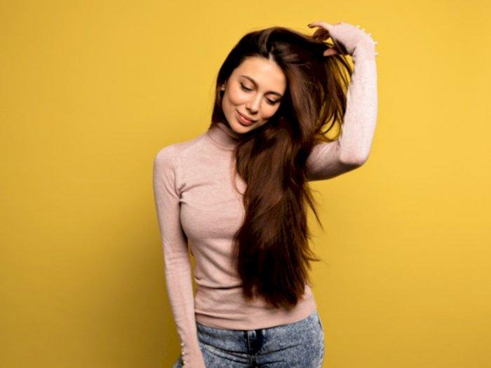Rambut Berkilau Hanya dengan Biji Pepaya, Bagaimana Caranya?