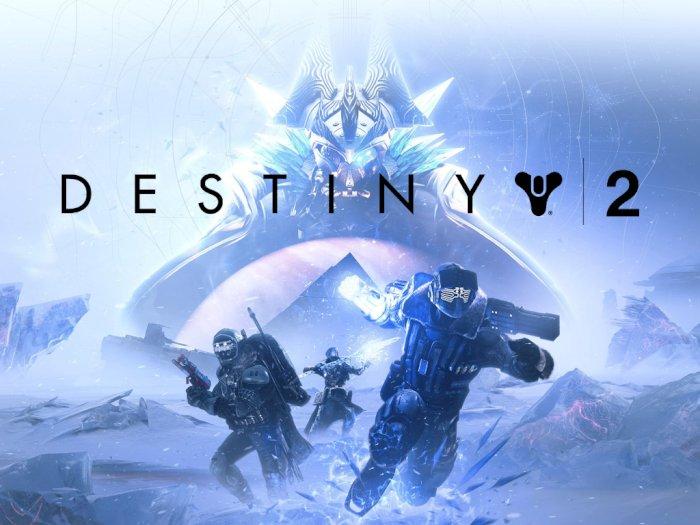 Bungie Kirimi 'Surat Cinta' Kepada Penjual Cheat untuk Game Destiny 2!