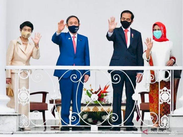 Demi Menanggulangi Bencana, Jepang Beri Indonesia Pinjaman 50 Miliar Yen