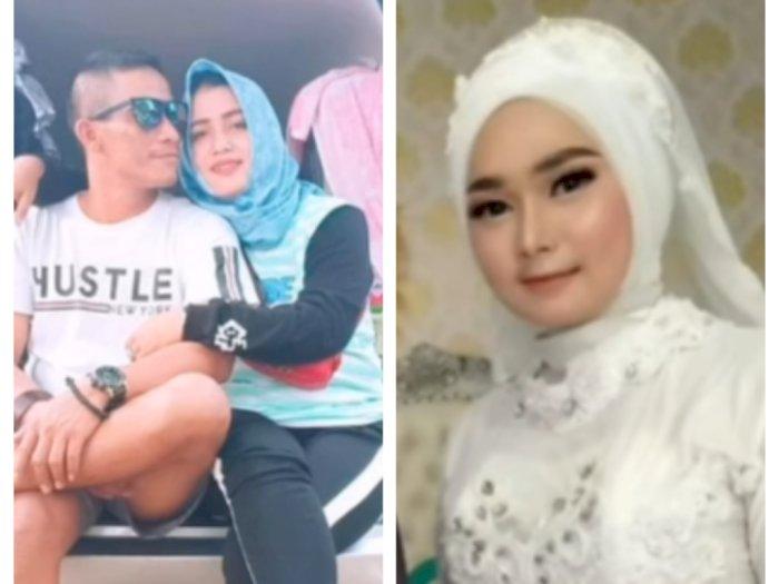 Suami Akad Nikah dengan Pelakor Dilabrak Istri Sah, Istri Ngamuk Jadi Tontonan Warga