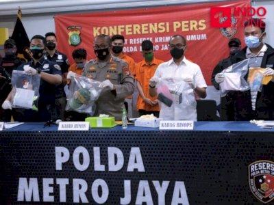 Tangkap Penghasut Perusuh Demo, Polda Metro Tegaskan Cari Sosok di Atasnya