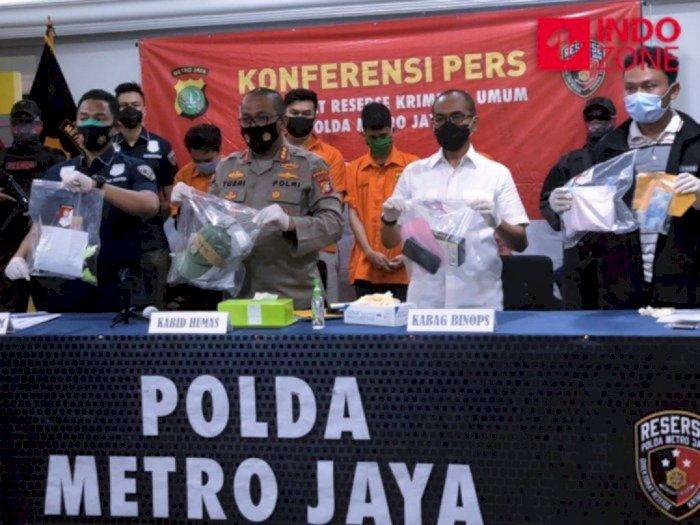 Tangkap Penghasut Perusuh Demo, Polda Metro Tegaskan Cari Aktor Utamanya