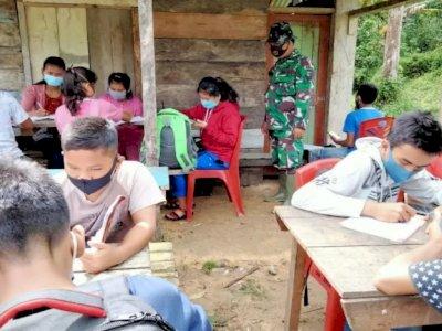 Sri Mulyani: Pemerintah Akan Fokus 400 Desa di Daerah 3T Agar Bisa Terhubung Internet