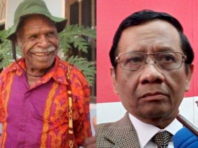 Laporan TGPF Mengejutkan: Ada Oknum Aparat dalam Kasus Penembakan Pendeta Yeremia di Papua