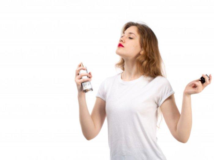 Banyak yang Keliru, Ini Cara Tepat Memakai Parfum agar Wanginya Tahan Lama