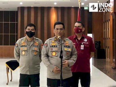 Polisi Masih Buru Satu Penghasut Perusuh Demo Jakarta