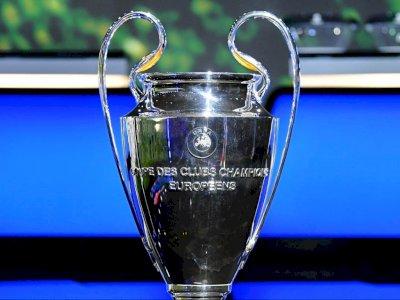 UEFA Menentang Rencana Pergantian Liga Champions ke Liga Super Eropa: Pasti Membosankan!