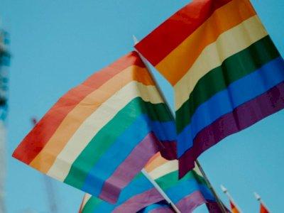 Jenderal Polisi Terlibat LGBT, Mabes Polri: Jadi Evaluasi Pimpinan