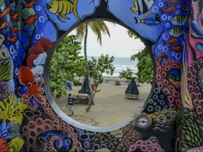 Menparekraf: Pemerintah Kucurkan Dana Hibah untuk Pariwisata Senilai Rp3,3 Triliun