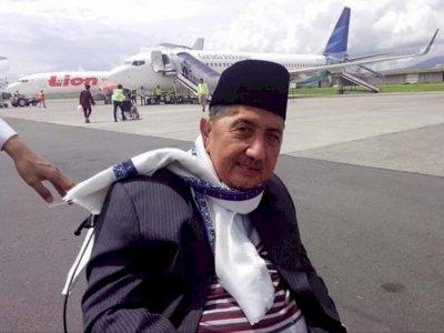 Kabar Duka, Pimpinan Pondok Gontor KH Abdullah Syukri Zarkasyi Meninggal Dunia