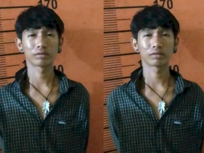 Curi Motor Orang yang Sedang Berkemah di Sibolangit, Komplotan Pencuri Diringkus Petugas
