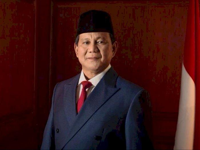 Tiba di Wina, Prabowo Disambut Secara Militer Pasukan Kehormatan Bersenjata Austria