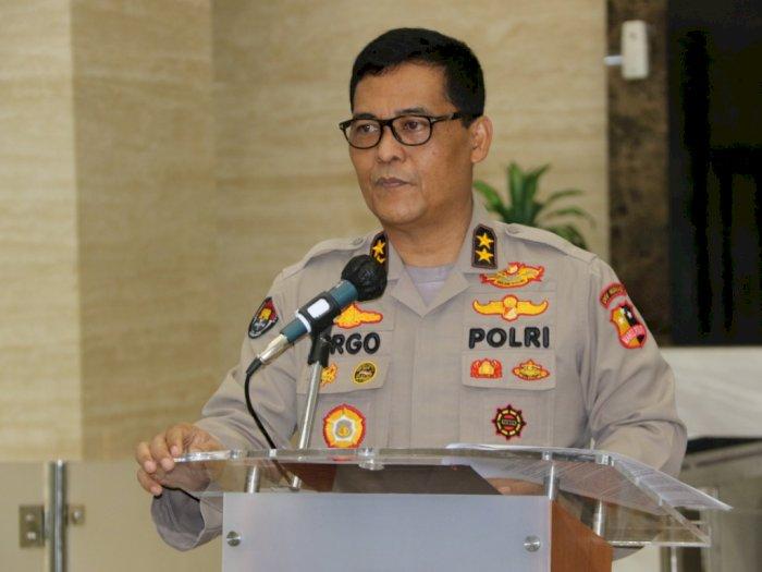 Jenderal Polri yang Terlibat Kasus LGBT Dihukum, Ini Sanksinya