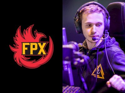 FunPlus Phoenix Dilaporkan Kembali ke CS:GO, Bakal Ambil Roster dari GODSENT