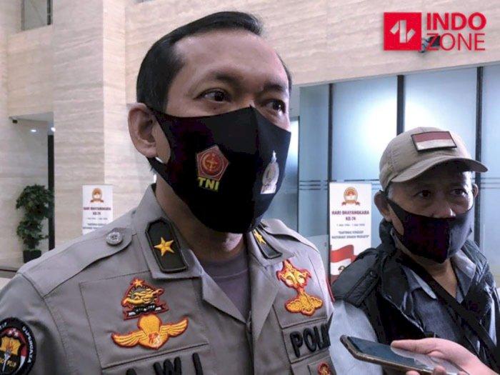 Jenderal Polisi yang Tersandung Kasus LGBT Wajib Ikut Pembinaan Mental 1 Bulan