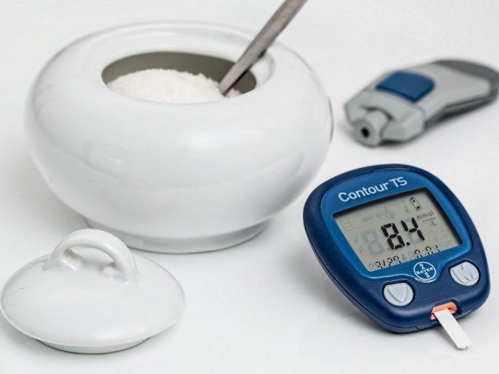 Susah Buang Air Kecil Bisa Jadi Tanda Kamu Menderita Penyakit Diabetes Tipe-2