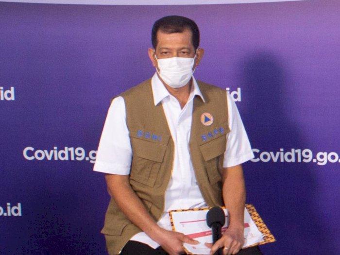 Doni Monardo Ajak Masyarakat Manfaatkan Libur Panjang dengan Jaga Lingkungan