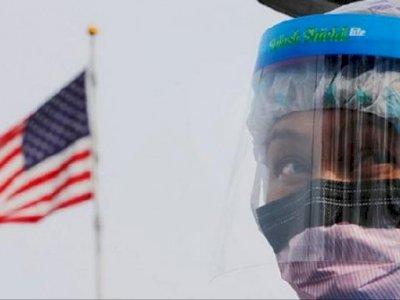 Studi: Hampir 300.000 Lebih Orang Meninggal Selama Pandemi COVID-19 di Amerika Serikat