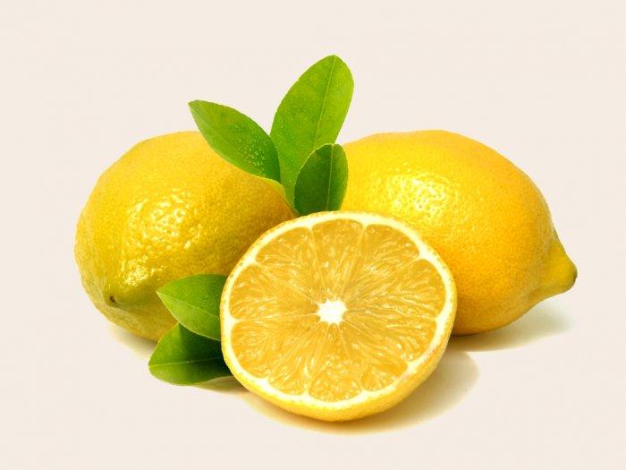 Tak Punya Lemon, Ini 3 Pengganti Terbaik untuk Jus Lemon