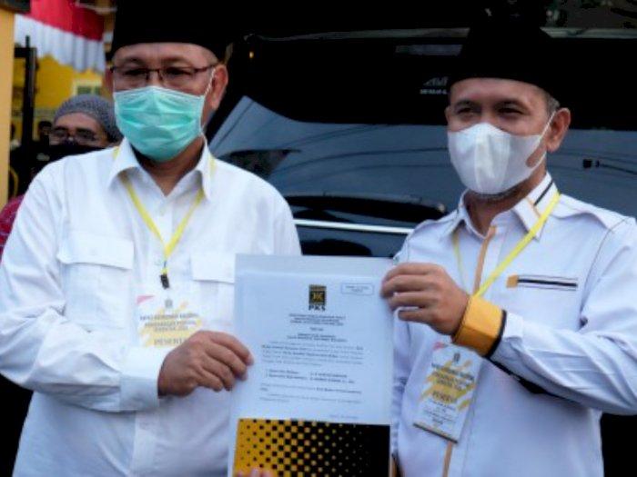 Pilkada Medan, PEREMAN Pastikan Dukungan untuk Akhyar-Salman