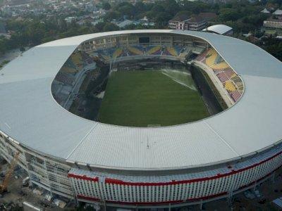 Persiapan Sambut Piala Dunia FIFA U-20, KemenPUPR Mulai Renovasi 2 Stadion Utama