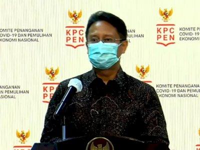 Satgas Sebut Dana PEN Dongkrak Perputaran Uang Hingga Rp300 Triliun