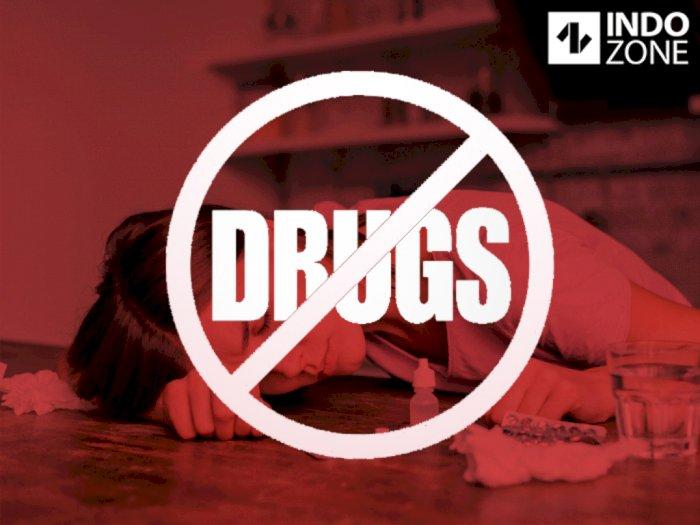 Cari Informasi Peredaran Narkoba di Diskotek, Tim Undercover BNN Diterjunkan