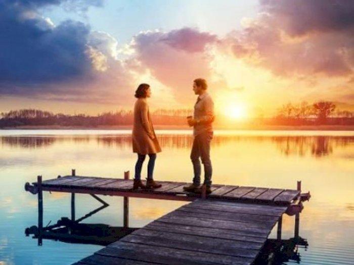 "Sinopsis Film Romantis ""The Secret: Dare to Dream (2020)"""