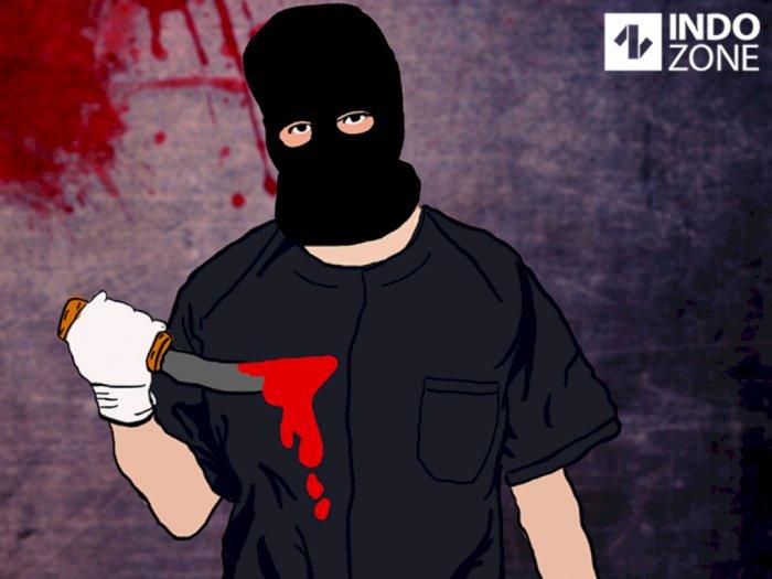 Cegah Orang Menyembelih Sapi, Pemuda Muslim Justru Dibunuh Rekan Satu Komunitas