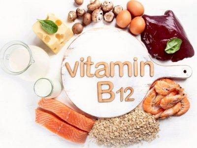 Berikut Ini 8 Tanda Kalau Kadar Vitamin B-12 Rendah