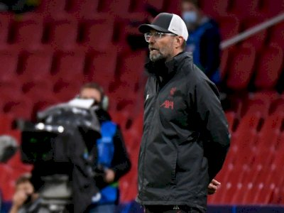 Pasca Ajax vs Liverpool, Ini Kata Klopp Soal Cedera Mane dan Substitusi Pemain