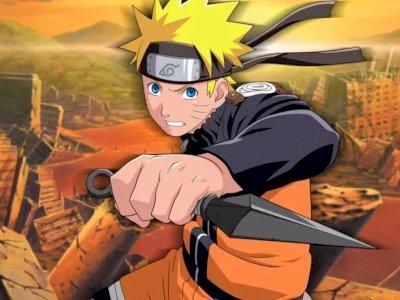 Selain Naruto, Tokoh Utama di 5 Anime Ini Juga Mati
