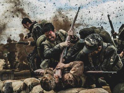 Sinopsis The Battle of Jangsari (2019) - Pasukan Tentara Muda dalam Misi Pengalihan Invasi