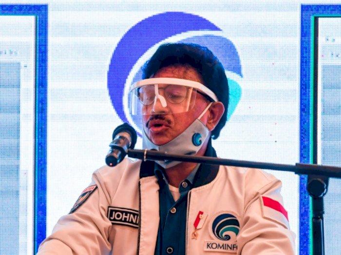 Kominfo Berencana Blokir Media Sosial, PKS: Ancam Kebebasan Berekspresi