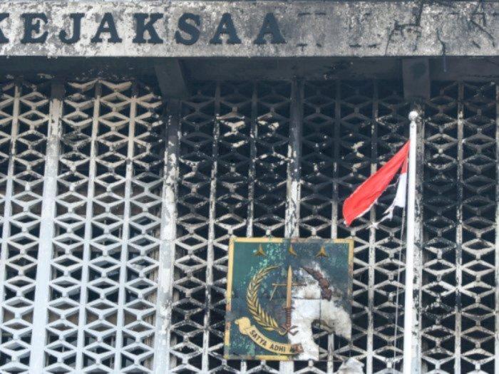 Polri Tentukan Tersangka Kasus Kebakaran Kejagung Besok