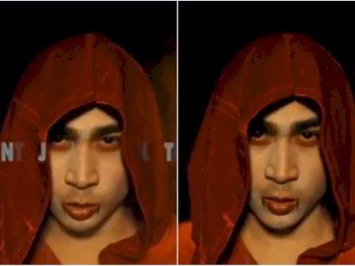 Buat Heboh Lagi, Lutfi Agizal Kini Unggah Video 'Anjalathi', Netizen: Stres Nih Orang