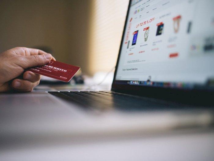 Sebuah Tips Menjaga Data Pribadi saat Bertransaksi Secara Online