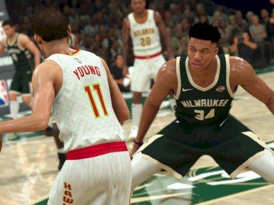 Usai Hadirkan Iklan di NBA 2K21, 2K Games Minta Maaf Kepada Para Pemain