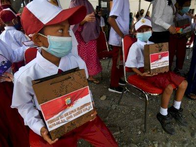 Tercatat 7.751 Siswa di Cianjur Putus Sekolah, Dominan karena Faktor Ekonomi