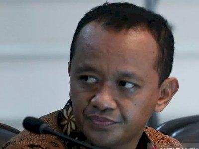 Bahlil Sebut Gairah Investasi Eropa di Indonesia Cukup Luar Biasa