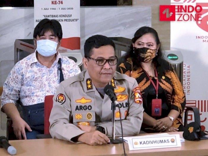 BREAKING NEWS: Bareskrim Tetapkan 8 Orang sebagai Tersangka Kasus Kebakaran Kejagung