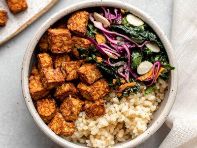 Selain Daging, Ini 5 Bahan Makanan Protein Tinggi Terbaik