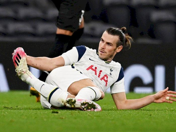 Hajar LASK, Tottenham Hotspur Tempati Posisi Pertama Grup J Liga Eropa